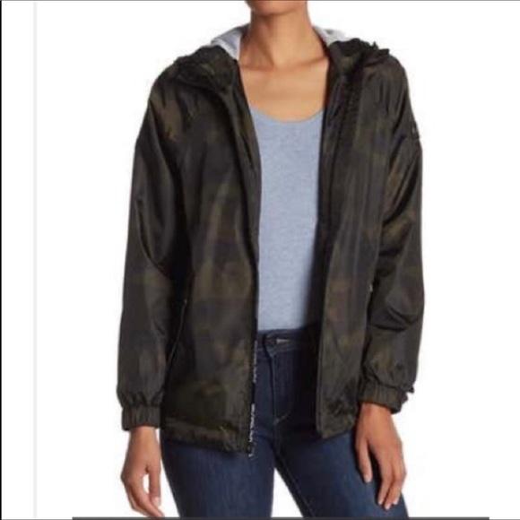 MICHAEL Michael Kors Jackets & Blazers - Michael Kors camo jacket